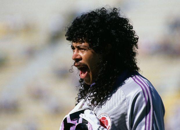 Ronaldo, Baggio va nhung kieu toc quai di nhat lich su World Cup hinh anh 7