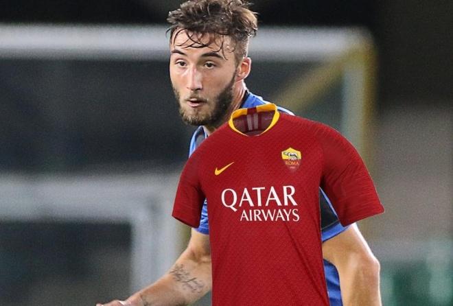 AS Roma thong bao tan binh thu 3 bang 'tham hoa' photoshop hinh anh