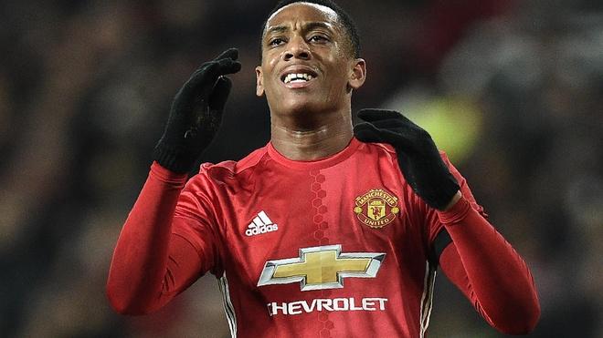 Dai dien xac nhan Martial muon roi Man Utd hinh anh 1
