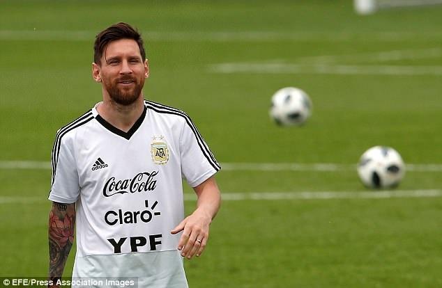 World Cup ngay 14/6: Salah 100% ra san o tran gap Uruguay hinh anh 21