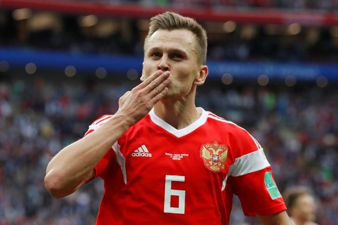 'Kep phu' thang hoa giup Nga di vao lich su World Cup hinh anh
