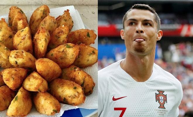 Ronaldo, Messi mang dac san que huong nao den World Cup 2018 hinh anh