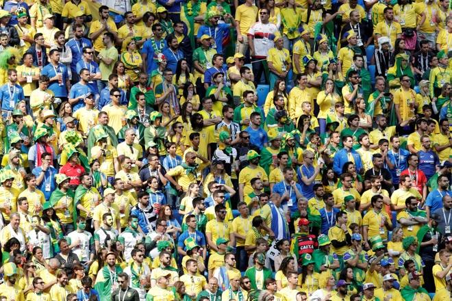 Bung no phut bu gio, Brazil tien Costa Rica roi World Cup hinh anh 22