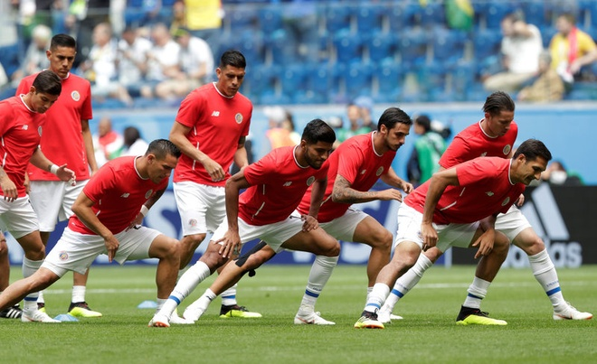 Bung no phut bu gio, Brazil tien Costa Rica roi World Cup hinh anh 11