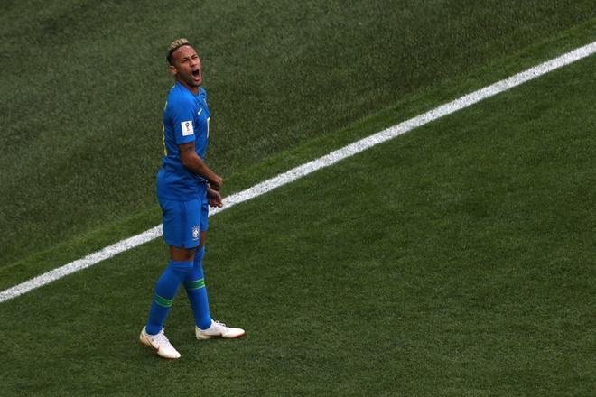 Bung no phut bu gio, Brazil tien Costa Rica roi World Cup hinh anh 33