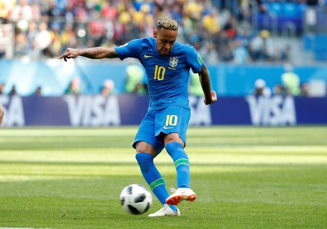 Bung no phut bu gio, Brazil tien Costa Rica roi World Cup hinh anh 34