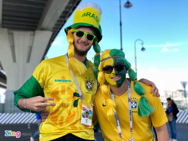 Bung no phut bu gio, Brazil tien Costa Rica roi World Cup hinh anh 7