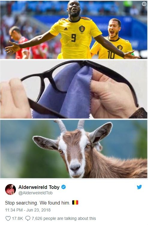 World Cup ngay 20/6: 'Neu la Neymar, Pogba se khong bi tuoc ban thang' hinh anh 1