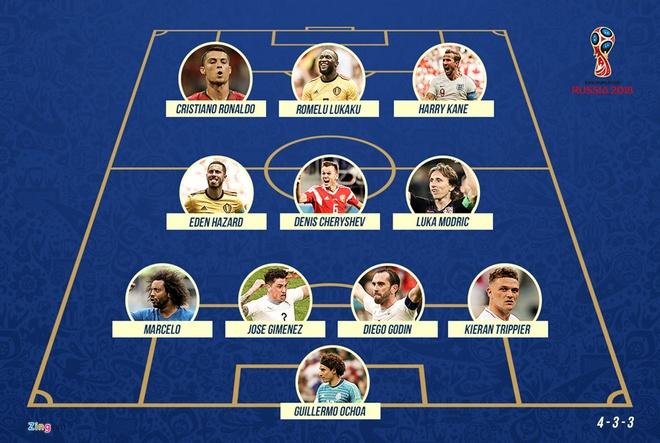 World Cup ngay 7/7: De Bruyne che doi tuyen Brazil hinh anh 30