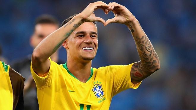 World Cup ngay 2/7: HLV Brazil 'doa' Mexico truoc dai chien hinh anh 138