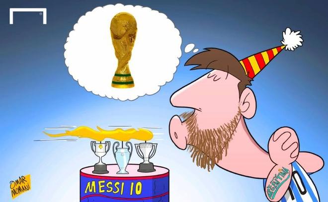 Ronaldo, Neymar lam gi trong ngay World Cup tam nghi? hinh anh 11