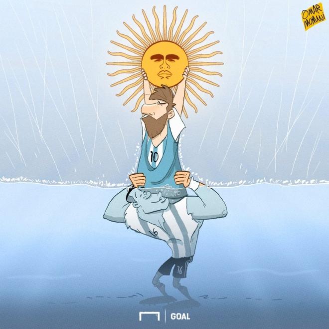 Ronaldo, Neymar lam gi trong ngay World Cup tam nghi? hinh anh 9