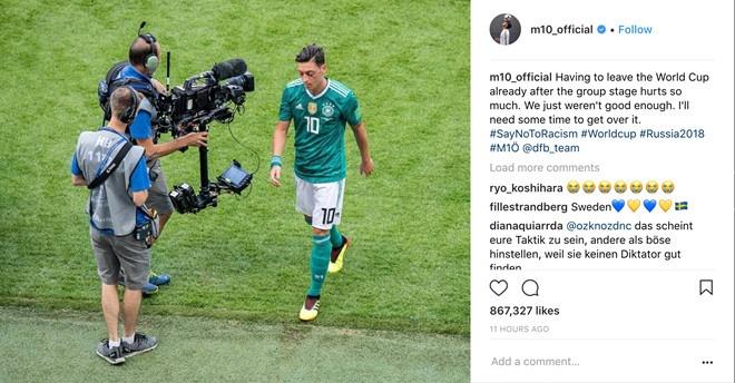 World Cup ngay 26/6: Reus len tieng bao ve Oezil hinh anh 80