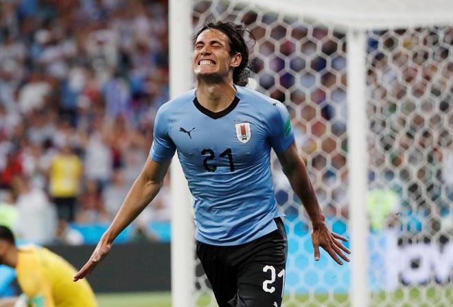 Thua Uruguay, Ronaldo theo chan Messi roi World Cup hinh anh 18