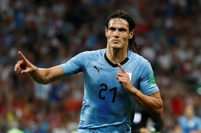 Thua Uruguay, Ronaldo theo chan Messi roi World Cup hinh anh 33