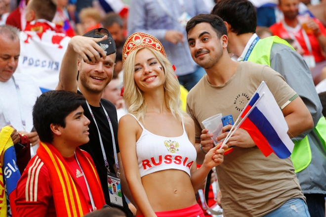 Tay Ban Nha 1-1 Nga (pen 3-4): 'La Roja' cui dau roi World Cup hinh anh 16