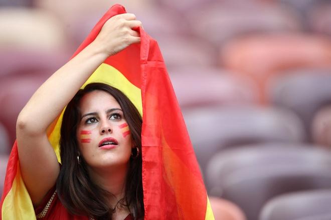 Tay Ban Nha 1-1 Nga (pen 3-4): 'La Roja' cui dau roi World Cup hinh anh 7