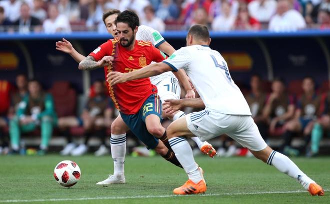 Tay Ban Nha 1-1 Nga (pen 3-4): 'La Roja' cui dau roi World Cup hinh anh 23