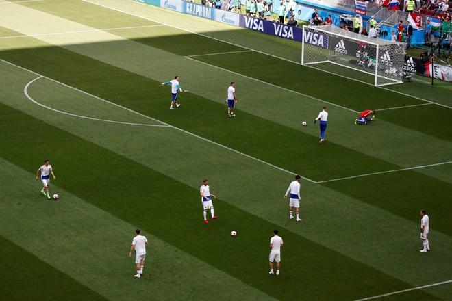 Tay Ban Nha 1-1 Nga (pen 3-4): 'La Roja' cui dau roi World Cup hinh anh 9