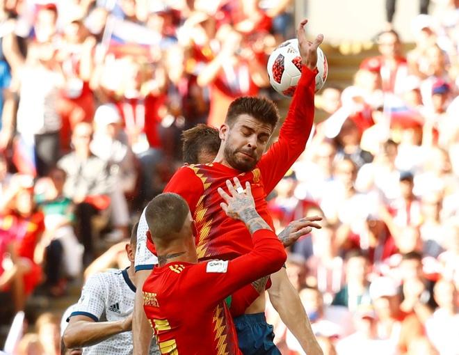 Tay Ban Nha 1-1 Nga (pen 3-4): 'La Roja' cui dau roi World Cup hinh anh 25