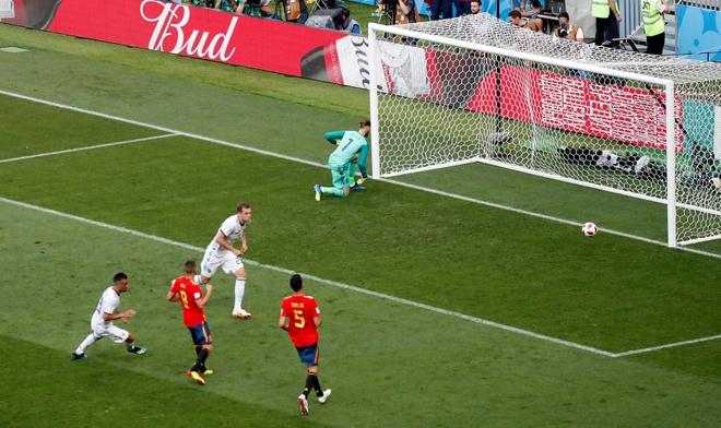 Tay Ban Nha 1-1 Nga (pen 3-4): 'La Roja' cui dau roi World Cup hinh anh 26