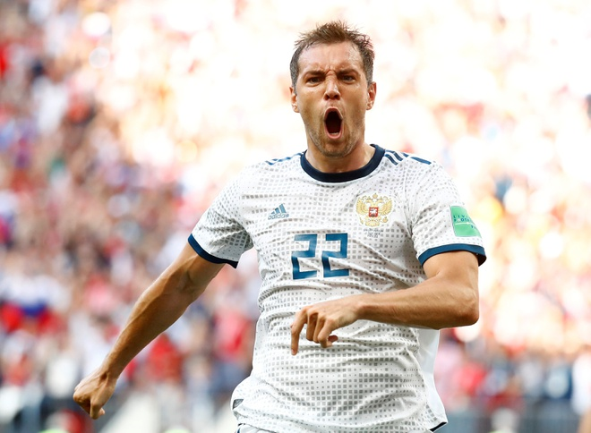 Tay Ban Nha 1-1 Nga (pen 3-4): 'La Roja' cui dau roi World Cup hinh anh 27