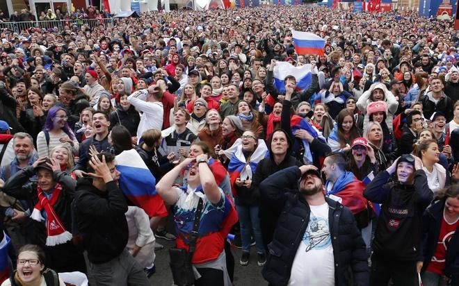 Tay Ban Nha 1-1 Nga (pen 3-4): 'La Roja' cui dau roi World Cup hinh anh 31