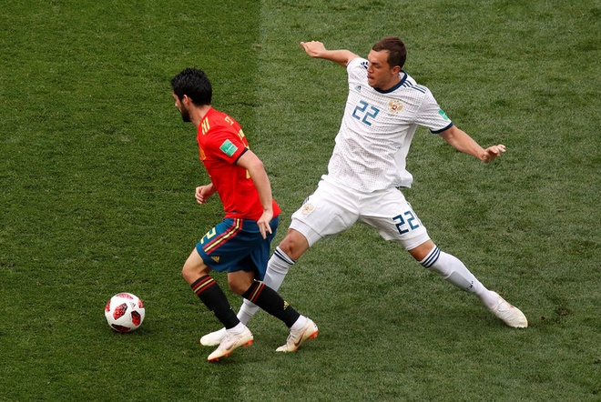 Tay Ban Nha 1-1 Nga (pen 3-4): 'La Roja' cui dau roi World Cup hinh anh 18