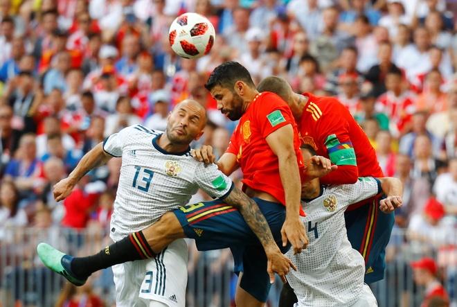 Tay Ban Nha 1-1 Nga (pen 3-4): 'La Roja' cui dau roi World Cup hinh anh 35
