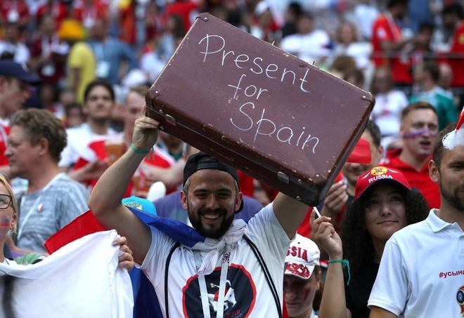 Tay Ban Nha 1-1 Nga (pen 3-4): 'La Roja' cui dau roi World Cup hinh anh 37