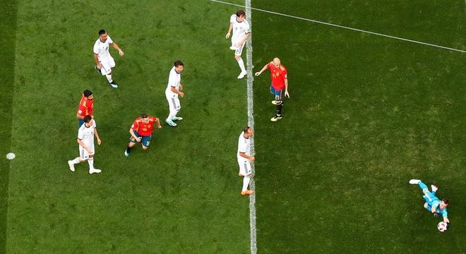 Tay Ban Nha 1-1 Nga (pen 3-4): 'La Roja' cui dau roi World Cup hinh anh 34