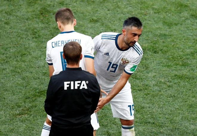 Tay Ban Nha 1-1 Nga (pen 3-4): 'La Roja' cui dau roi World Cup hinh anh 39