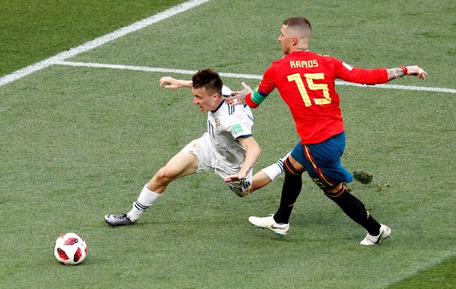 Tay Ban Nha 1-1 Nga (pen 3-4): 'La Roja' cui dau roi World Cup hinh anh 40