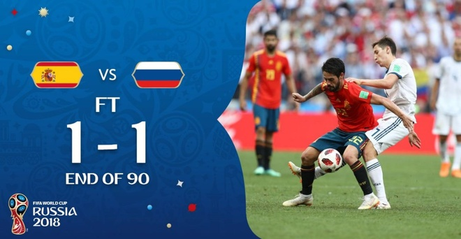Tay Ban Nha 1-1 Nga (pen 3-4): 'La Roja' cui dau roi World Cup hinh anh 43