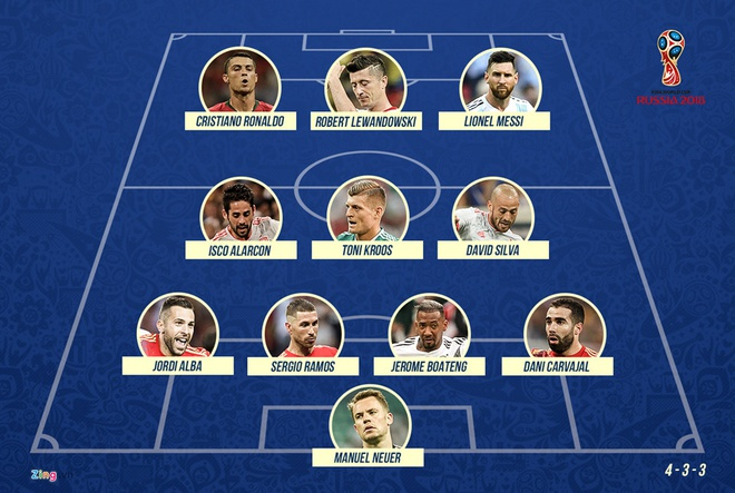 World Cup ngay 7/7: De Bruyne che doi tuyen Brazil hinh anh 100