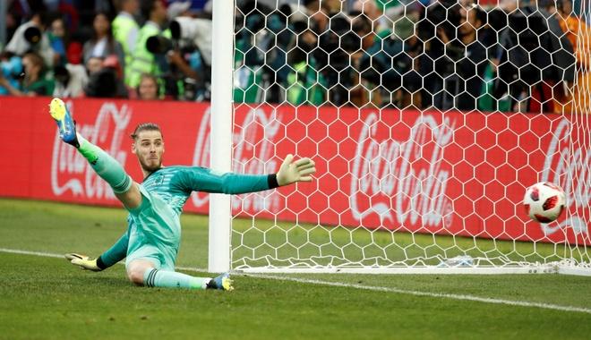 Tay Ban Nha 1-1 Nga (pen 3-4): 'La Roja' cui dau roi World Cup hinh anh 49