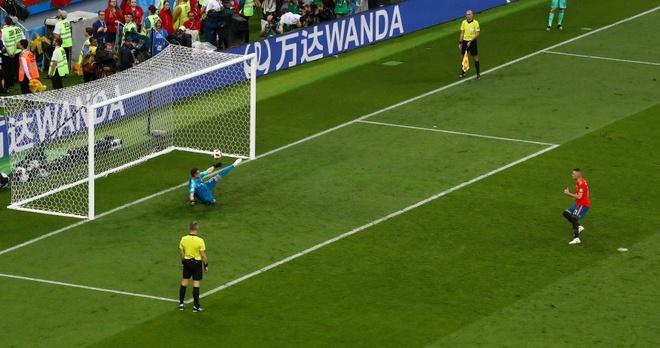 Tay Ban Nha 1-1 Nga (pen 3-4): 'La Roja' cui dau roi World Cup hinh anh 50