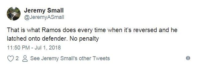 VAR lai gay tranh cai vi tu choi cho Tay Ban Nha huong penalty hinh anh 7