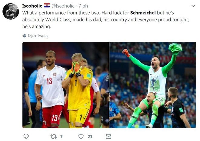 Peter Schmeichel bieu cam hai huoc khi con trai can thanh cong 11 m hinh anh 11