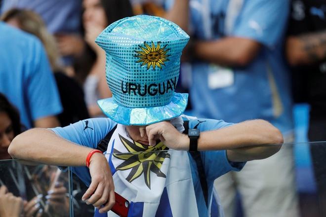 CDV nhi Uruguay khoc sau sai lam cua thu mon Muslera hinh anh 6