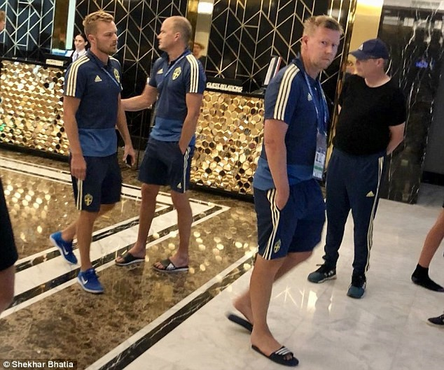 World Cup ngay 26/6: Reus len tieng bao ve Oezil hinh anh 160