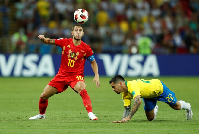 Tuyen Bi: Tu tro tan EURO den quat nga Brazil, thach thuc World Cup hinh anh 4