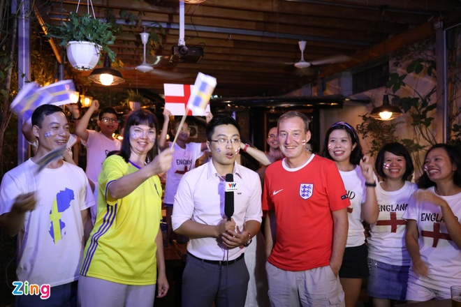 Ha Thuy Dien, DT Anh gianh ve vao ban ket World Cup sau 28 nam cho doi hinh anh 11