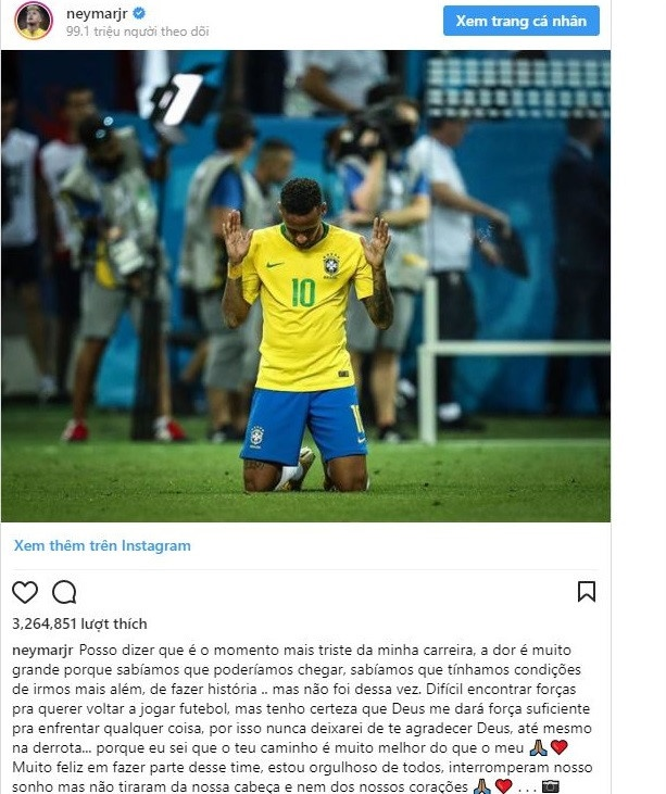 World Cup ngay 2/7: HLV Brazil 'doa' Mexico truoc dai chien hinh anh 35