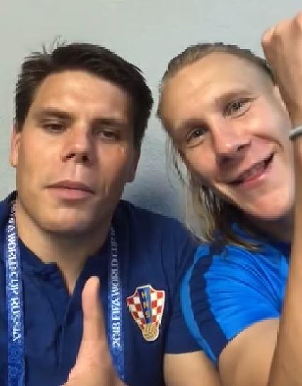 Gay cang thang chinh tri, tro ly HLV Croatia bi duoi ve nuoc hinh anh 1