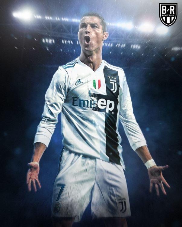 CDV phan khich vi Perez ban Ronaldo voi gia hoi hinh anh 1