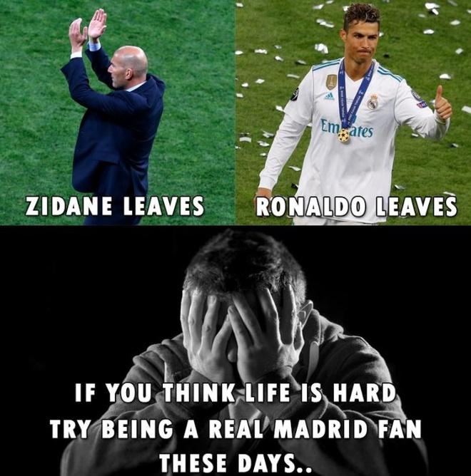 Anh che CDV Real dot ao, theo Ronaldo sang lam fan Juventus hinh anh 2