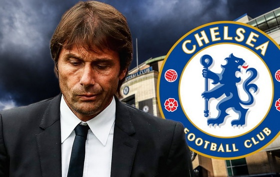 Chelsea chinh thuc sa thai Antonio Conte, don duong don Maurizio Sarri hinh anh
