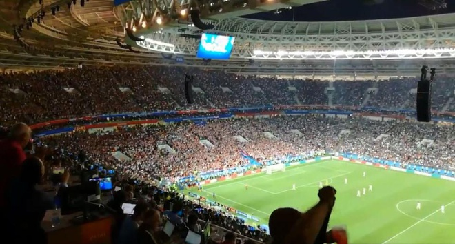 Hieu lam giong Panama, DT Anh dinh ghi ban khi Croatia dang an mung hinh anh 1
