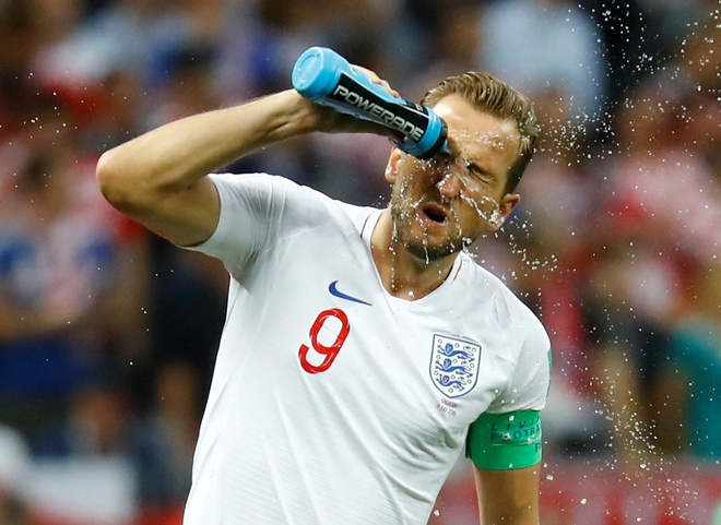Hieu lam giong Panama, DT Anh dinh ghi ban khi Croatia dang an mung hinh anh